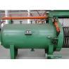 China liquid sulphur stainless steel filter screen horizontal plate filter wholesale