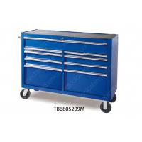 China Wall Hanging Industrial Tool Storage Cabinets , Metal Tool Cabinet With Drawers wholesale