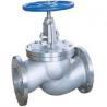 China cast Stainless Steel globe valve wholesale