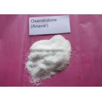 China Best Cutting Cycle Steroid Powder Anavar for Cutting Fat Oxandrolone Results for Weight Gains wholesale