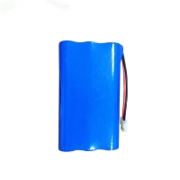 China 6.4V 10Ah Rechargeable LiFePO4 Battery Pack KAYO 26650 wholesale