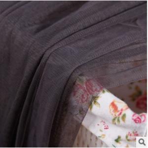 China Hot new fashion classic fashion knit fabrics hexagonal cloth wholesale