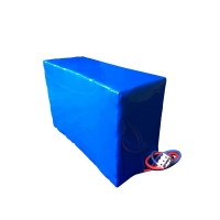 China IEC62133 12V Lithium Iron Battery Pack For Solar Street Light wholesale