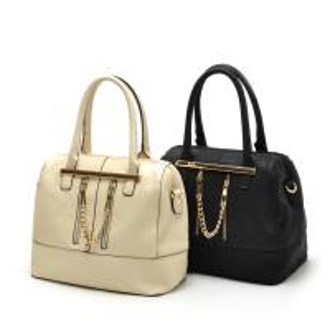 China Wholesale boutique ladies' handbgas ,OL Charming portable & bodycross dual use briefcase wholesale
