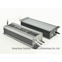China Electronic 12v LED Power Supply Led Sign Power Supply For Outdoor Billboards wholesale