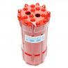 China Q10-64R32 Retrac Thread Top Hammer Drill Bits for Mining/Quarrying wholesale