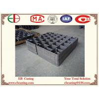 China HP High Temperature-resistant Cast Steel Material Tray Parts for Cracking Furnace EB22083 wholesale