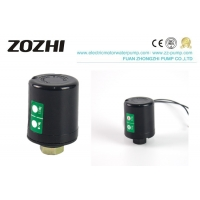 China 1.8Bar 12PSI ZPS-2 Pressure Switch Controller For Hydraulic Booster Pump wholesale