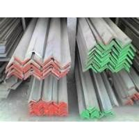 China Free sample ASTM, DIN china stainless steel angle bar / steel angle manufacturer wholesale