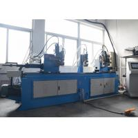 China Metal Automatic Pipe Bending Machine CNC Power 2.2KW*4 CE Certification wholesale
