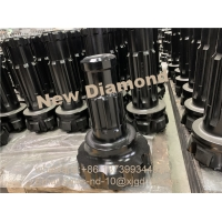 Buy cheap ND25 ND85 ND1120 ND DHD COP Hard Rock Drill Bit from wholesalers