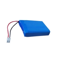 China UN38.3 3400mAh 3.7V Rechargeable Battery Pack 4.2V Charging wholesale
