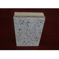 Buy cheap External Wall Insulation Stone Wool Insulation Board / Panel / Slab / Sheet Eco from wholesalers