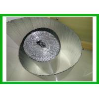 China High R Value Double Bubble Foil Insulation Ceiling Thermal Reflective Insulation wholesale