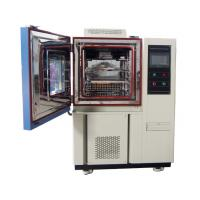 China Air Cool Humidity Temperature Humidity Chamber FOR Electronics Industry wholesale