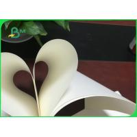 China 70gsm 80gsm Uncoated Offset Printing Paper For School Book Size Customized wholesale