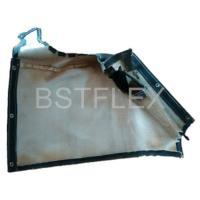 China Muffler thermal Blanket wholesale