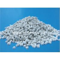 China Calcium Carbonate Filler Masterbatch CC-25 on sale