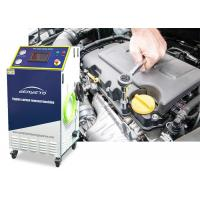 China Independent Design HHO Engine Carbon Cleaning Machine Car Care Product Easy To Operate wholesale