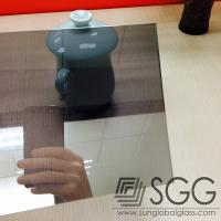 China half reflective and half transparent mirror one /two /2 way mirror for TV screen wholesale