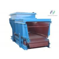 China ZQ Type Compact Weight Scale Conveyor / Conveyor Belt Scales In Power Plant wholesale
