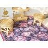 China Polyester Fiber Bedroom Floor Rugs Underlay Felt Eco - Friendly wholesale