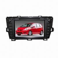 China Car Entertainment System for Toyota Prius, with Original Harness for Plug-and-play wholesale