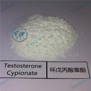 China 99% 1-Testosterone Cypionate powder dihydroboldenone DHB Powder China Supplier wholesale