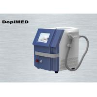 China Depilation Beauty 808nm laser hair removal portable machine Painless Hair Removal Equipments wholesale