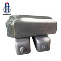 China Stainless steel ingot-Stainless steel profile,ASTM, 316LN wholesale