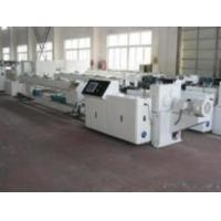 China Pvc Drainage Pipe Extrusion Line wholesale