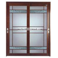 China Swing Fiberglass Door wholesale