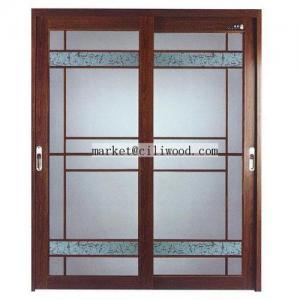 China Swing Fiberglass Door wholesale