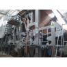 China Energy Saving Fluting Paper Machine Professional Environmental Friendly wholesale