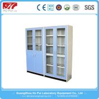 China Medicine Cabinet Aluminum  / Wood Material With Large Storage Space wholesale