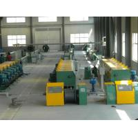 China 7.5 ~ 160KW Cnc Machine Parts For High Carbon Steel Cable Drawing Machine wholesale