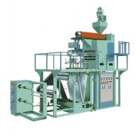 China double color film blowing machine wholesale