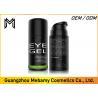 China Refreshing Organic Eye Cream Gel , Non Toxic Natural Eye Cream For Wrinkles wholesale