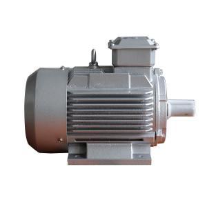 China Cast Iron 5.5KW 7.5HP IE3 Three Phase Induction Motor wholesale