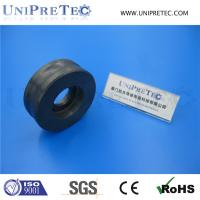 China Gas Pressure Sintered Si3N4 Silicon Nitride Ceramic Roller silicon nitride roller si3n4 roller wholesale