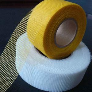 China High sticky fiberglass drywall joint tape for wall gap repairing material on sale
