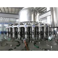China Automatic Fruit Juice Drink Filling Machine wholesale