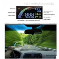 China Universal Car Diagnostic Scanner iFound Universal ActiSafety Multi Car HUD Vehicle-mounted wholesale