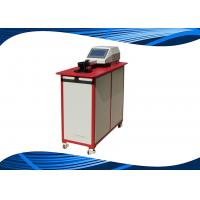 China ISO 9237 Fabric Air Permeability Tester wholesale