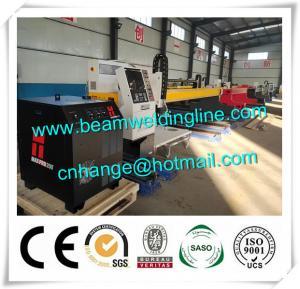 China Gantry CNC Plasma Cutting Machine , Plasma Cutting Machines wholesale