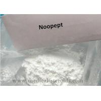 China White Pharmaceutical Raw Materials Nootropic Noopept For Enhance Memory wholesale