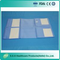 Disposable Sterile High-Protective Surgical Femoral Angiography Drape Manufactures