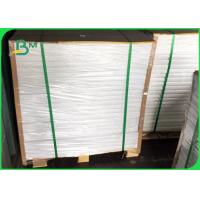 China 70gsm Good Ink Absorption And Smoothness Offset Printing Paper For Printing wholesale