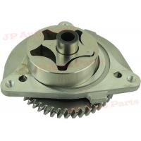 Buy cheap Oil Pump Asm 8-97044813-3 Isuzu Truck Engine Parts 4LE2 3LD* EX40 ZAX55 SH65 from wholesalers