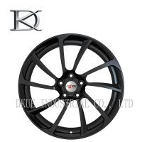 Buy cheap Rotiform Replica Street Racing Wheels Alloys 10 Spoke For Racing Car Hi Speed from wholesalers